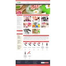 Online store nogti-spb.ru