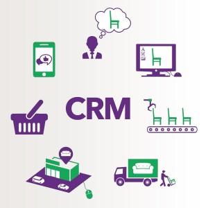Разработка CRM - системы